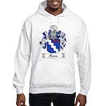 Marra Family Crest Hooded Sweatshirt