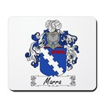 Marra Family Crest Mousepad