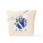 Marra Family Crest Tote Bag