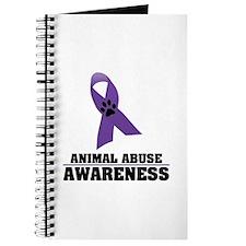 Animal Abuse Awareness Journal