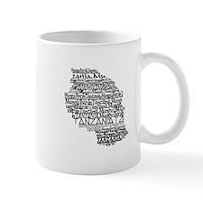 TANZANIA Mug