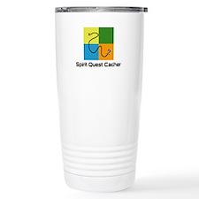 Spirit Quest Cacher Travel Mug
