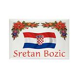 Croatian christmas 10 Pack
