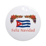 Cuban Ornaments