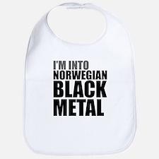 Norwegian Black Metal Bib