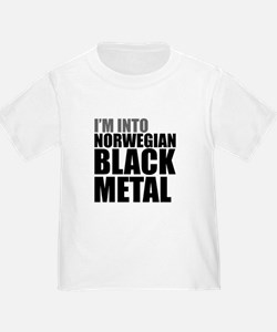 Norwegian Black Metal T