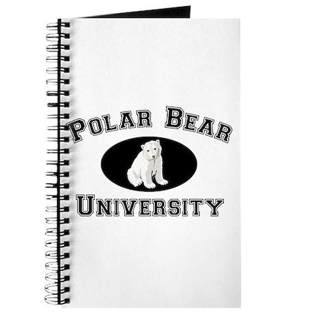 Polar Bear University Journal
