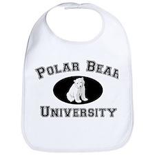 Polar Bear University Bib