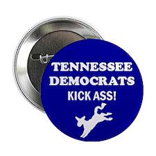 TN Democrats Kick Ass! (button)