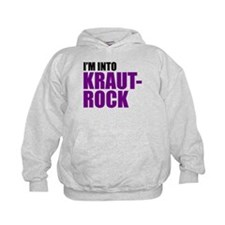 Krautrock Hoodie