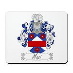 Masi Family Crest Mousepad