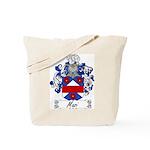 Masi Family Crest Tote Bag