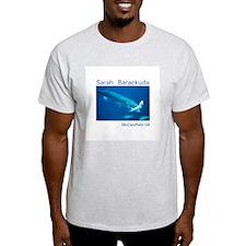 Sarah Barackuda T-Shirt