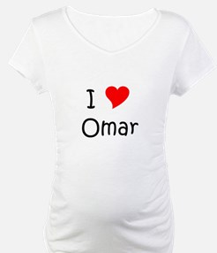 Unique Omar Shirt