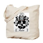 Mastini Family Crest Tote Bag