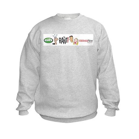 ValdostaNow Magazine Kids Sweatshirt