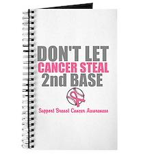 Dont Let Cancer Steal 2nd Base Journal