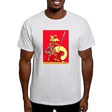 Cute Beast wars T-Shirt