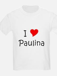 Cute Paulina T-Shirt