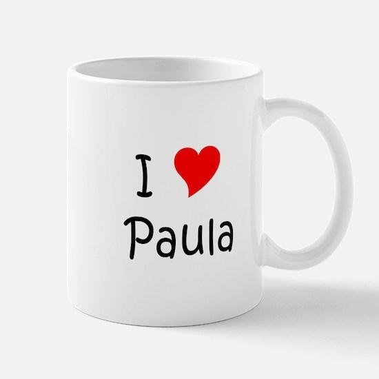 Cool Paula Mug