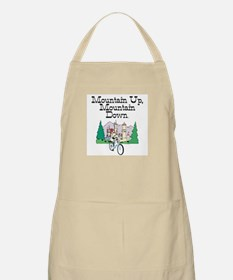 TOP Mountain Biking Apron