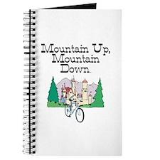 TOP Mountain Biking Journal