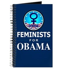 Feminists for Obama Journal
