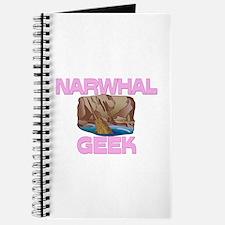 Narwhal Geek Journal