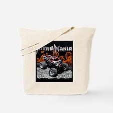 Nitro-Mania.com Tote Bag