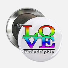 "love philadelphia 2.25"" Button"