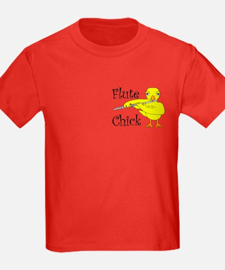 Flute Chick T