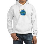 Attachment Parenting Month Hooded Sweatshirt