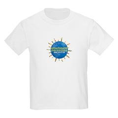 Attachment Parenting Month T-Shirt