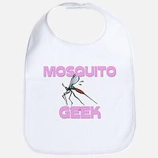 Mosquito Geek Bib