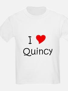 Cute Quincy T-Shirt