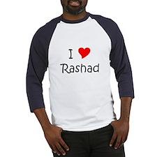 Cute Rashad Baseball Jersey