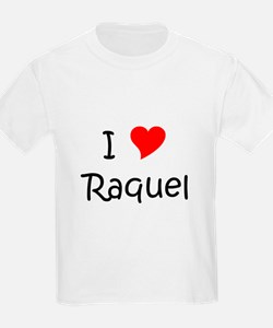 Cute Raquel T-Shirt