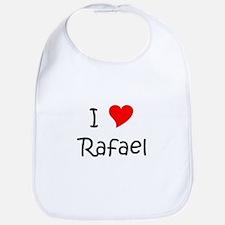 Unique Rafael Bib