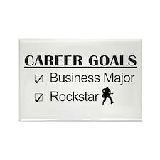Business Major Career Goals Rockstar Rectangle Mag
