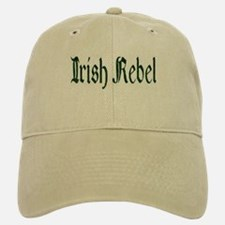 Irish Rebel Shaor Baseball Baseball Baseball Cap