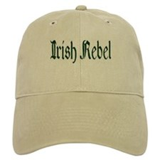 Irish Rebel Shaor Baseball Baseball Cap
