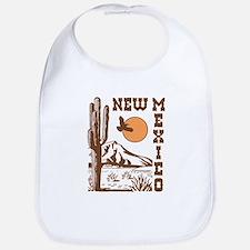 New Mexico Bib