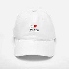 Unique Regina Cap