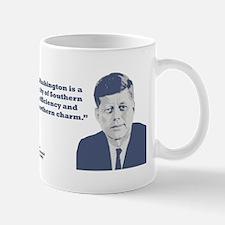 Kennedy - Washington Mug