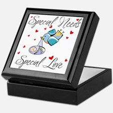 Special Needs...Special Love Keepsake Box