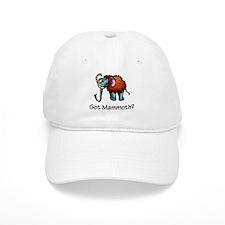 Got Mammoth Baseball Cap