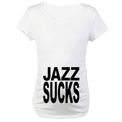 Jazz Sucks Shirt