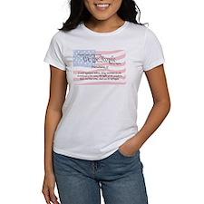 Amendment II and Flag Tee