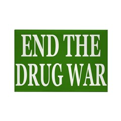 End the Drug War (100 magnets)