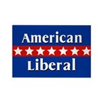 American Liberal Magnets (100 pack)